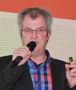 Detlef Passeick, Kommunikationstrainer