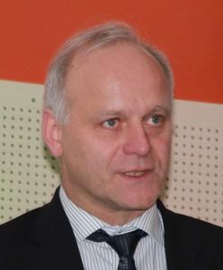 Johannes Röring, Präsident des WLV