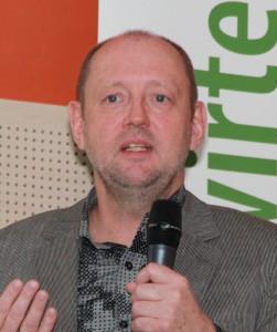 Peter Spandau, betriebswirtschaftlicher Berater der LWK NRW