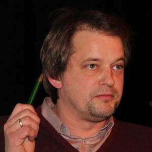 Junglandwirt Markus Schütte