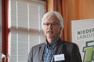 Volker Krause, Geschäftsführender Gesellschafter der Bohlsener Mühle